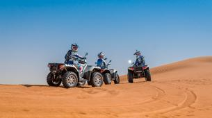 Quad biking-Dubai-Quad Biking in Dubai-4