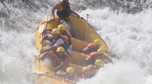 Rafting-Jinja-Raft & Camp experience on the River Nile-2