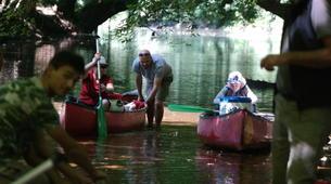 Survival Training-Dordogne-Stage de survie en Dordogne-2