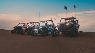 Quad biking-Dubai-Dune Buggy Safari in Dubai-1