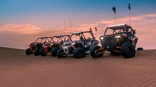 Quad biking-Dubai-Dune Buggy Safari in Dubai-14