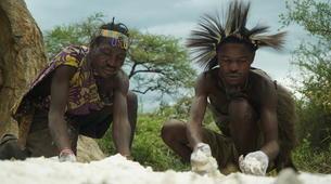 Survival Training-Mount Kilimanjaro-Stage de Survie 10 Jours en Tanzanie-4