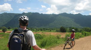 Mountain bike-Bangkok-Multi Day MTB tour in Khao Yai near Bangkok-4
