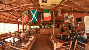Rafting-Jinja-Rafting on the River Nile weekender-5