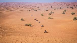 Quad biking-Dubai-Dune Buggy Safari in Dubai-3