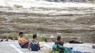 Hiking / Trekking-Victoria Falls-Hiking in Batoka Gorge under Victoria Falls-3