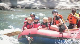 Rafting-Victoria Falls-Rafting on the Zambezi River-5
