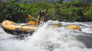 Rafting-Jinja-Rafting on the River Nile weekender-1