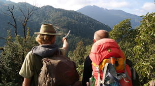 Stage de Survie-Kathmandu-Stage de Survie au Népal au départ de Katmandou-4