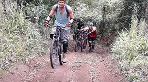 Mountain bike-Chiang Mai-Cross Country mountain biking in Doi Suthep National Park-3