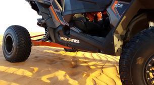Quad biking-Dubai-Dune Buggy Safari in Dubai-13