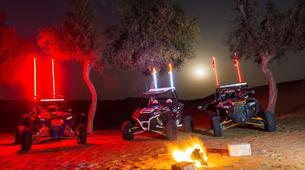 Quad biking-Dubai-Dune Buggy Safari in Dubai-10