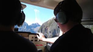 Aerobatics-Wanaka-Aerobatics Lesson in Wanaka-6