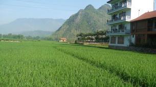 Mountain bike-Hanoi-Multi-day MTB tour in Mai Chau near Hanoi-4