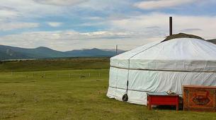 Survival Training-Oulan-Bator-Stage de Survie 10 Jours en Mongolie-4