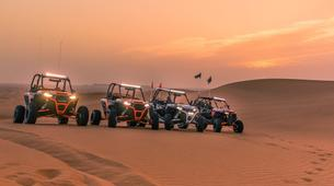 Quad biking-Dubai-Dune Buggy Safari in Dubai-6