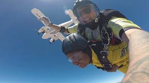 Skydiving-Seville-Tandem Skydive from 3100m in Seville-5