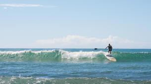 Stand up Paddle-Rotorua-SUP Tour on Rotorua Lake-5