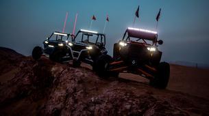 Quad biking-Dubai-Dune Buggy Safari in Dubai-12
