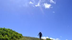 Randonnée / Trekking-Port-Louis (Maurice)-Randonnée au Pouce près de Port-Louis-5