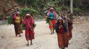 Stage de Survie-Kathmandu-Stage de Survie au Népal au départ de Katmandou-5