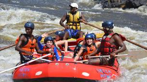 Rafting-Victoria Falls-Rafting on the Zambezi River-1