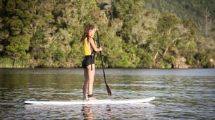Stand up Paddle-Rotorua-SUP Tour on Rotorua Lake-2