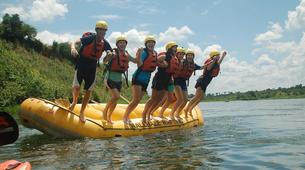 Rafting-Jinja-Rafting on the River Nile weekender-2