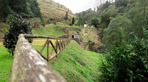 Hiking / Trekking-São Miguel-Hiking excursions in Sao Miguel from Ribeira Grande-8
