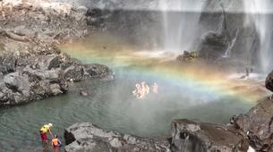 Hiking / Trekking-Victoria Falls-Hiking in Batoka Gorge under Victoria Falls-1