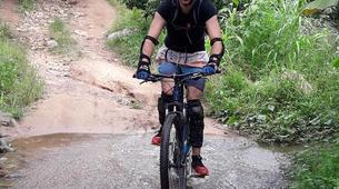 Mountain bike-Chiang Mai-Cross Country mountain biking in Doi Suthep National Park-14