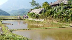 Mountain bike-Hanoi-Multi-day MTB tour in Mai Chau near Hanoi-1