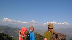 Stage de Survie-Kathmandu-Stage de Survie au Népal au départ de Katmandou-2