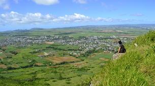 Randonnée / Trekking-Port-Louis (Maurice)-Randonnée au Pouce près de Port-Louis-6