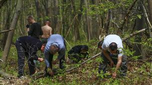 Survival Training-Forest of Sénart-Stage de Survie en Forêt près de Paris-6