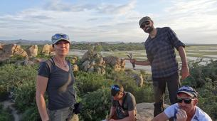 Survival Training-Mount Kilimanjaro-Stage de Survie 10 Jours en Tanzanie-10
