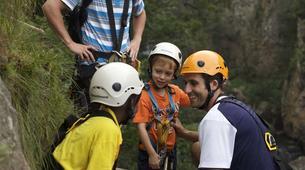Canopy Tours-Magoebaskloof-Zipline canopy tour in Groot Letaba River gorge-4