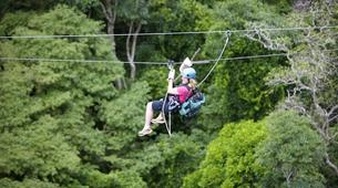 Canopy Tours-Magoebaskloof-Zipline canopy tour in Groot Letaba River gorge-3