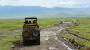 Survival Training-Mount Kilimanjaro-Stage de Survie 10 Jours en Tanzanie-6