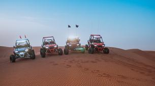 Quad biking-Dubai-Dune Buggy Safari in Dubai-5