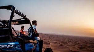 Quad biking-Dubai-Dune Buggy Safari in Dubai-2