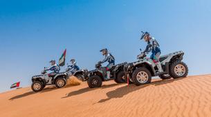 Quad biking-Dubai-Quad Biking in Dubai-6