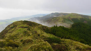 Hiking / Trekking-São Miguel-Hiking excursions in Sao Miguel from Ribeira Grande-6
