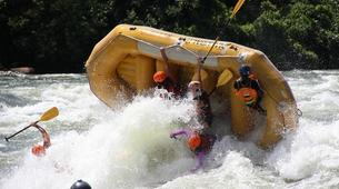 Rafting-Jinja-Raft & Camp experience on the River Nile-3