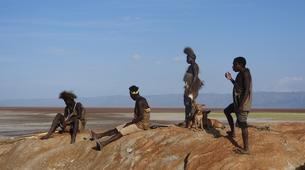 Survival Training-Mount Kilimanjaro-Stage de Survie 10 Jours en Tanzanie-2