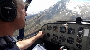 Aerobatics-Wanaka-Aerobatics Lesson in Wanaka-3