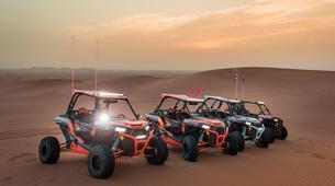 Quad biking-Dubai-Dune Buggy Safari in Dubai-8