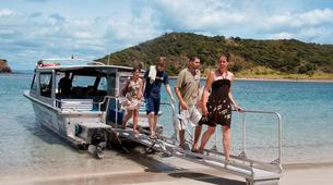 Scenic Flights-Paihia-Island Escape Tour with Helicopter Ride, Bay of Islands-4