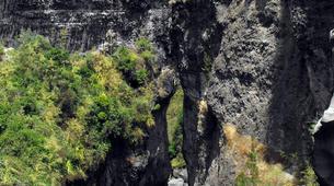 Canyoning-Langevin River, Saint-Joseph-Canyon du Bras Rouge, Reunion island-1