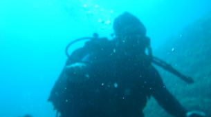 Scuba Diving-Xabia-PADI Open Water Diver course in Xabia (Javea)-2